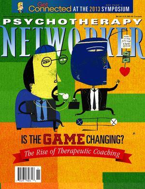 Psychotherapy Networker, Vol. 36, No. 6, November-December 2012