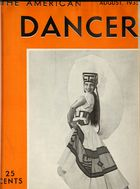 The American Dancer, Vol. 8, no. 11, August, 1935