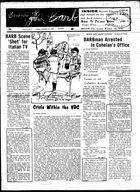 Berkeley Barb, Berkeley Barb, Vol. 2 no. 6, February 11, 1966