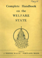 Complete Handbook on the Welfare State