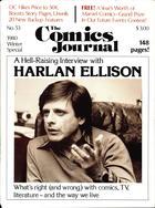 The Comics Journal, no. 53
