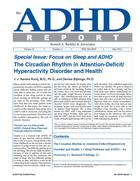 ADHD Report, Volume 22, Number 03, May 2014