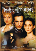 The Age of Innocence (1993): Shooting script