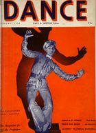 Dance (Magazine), Vol. 3, no. 5, February, 1938, Dance, Vol. 3, no. 5, February, 1938