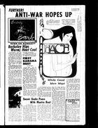 Berkeley Barb, Volume 4, Issue 15, Berkeley Barb, Vol. 4 no. 15, April 14, 1967