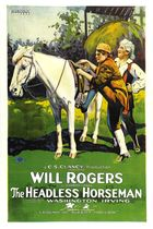 The Headless Horseman (1922): Shooting script