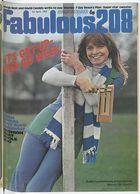 Fab 208, 1 April 1972, Fabulous 208, 1 April 1972
