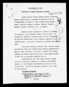 Department of State, Division of Near Eastern Affairs, August 23, 1919
