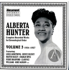 Alberta Hunter Vol. 3 (1924-1927)