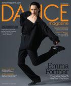 Dance Magazine, Vol. 92, no. 10,  October, 2018