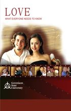 Love: What everyone needs to know, Class 3, Cross Cultural Look at Love and Relationships