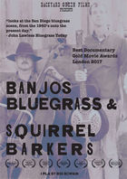 Banjos, Bluegrass, And Squirrel Barkers