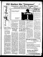 Berkeley Barb, Berkeley Barb, Vol. 1 no. 10, October 15, 1965