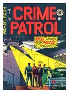 Crime Patrol no. 8