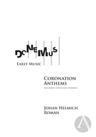 Early Music Edition: Coronation Anthems