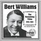 Bert Williams (1915-1921)
