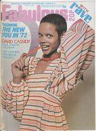 Fab 208, 1 January 1972, Fabulous 208, 1 January 1972