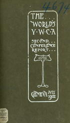Report of the Second Conference, Geneva, 1902