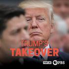 Frontline, Season 36, Episode 7, Trump's Takeover
