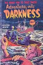 Adventures Into Darkness no. 14