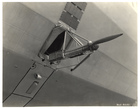 A Propeller on a Dirigible, ca. 1933