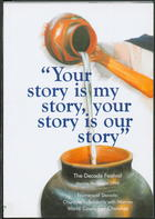 Your Story Is My Story, Your Story Is Our Story