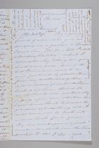 Letter from Sarah Pugh to Hannah Webb, June 15, 1854