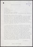 Letter from Henderson to the FCO, December 4, 1978