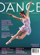 Dance Magazine, Vol. 79, no. 10, October, 2005