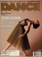 Dance Magazine, Vol. 76, no. 5, May, 2002