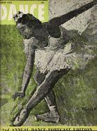 Dance Magazine, Vol. 19, no. 3, March, 1945
