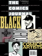 The Comics Journal, no. 160