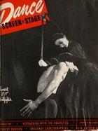 Dance Magazine, Vol. 21, no. 3, March, 1947