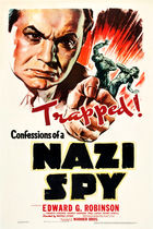 Confessions of a Nazi Spy (1939): Shooting script