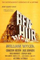 Ben Hur (1959): Continuity script