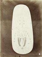 9 - B.M. [11]: Photo of a War Shield
