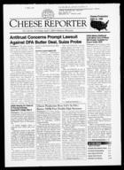 Cheese Reporter, Vol. 124, No. 39, Friday, April 7, 2000