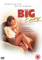 The Big Easy (1987): Shooting script