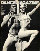 Dance Magazine, Vol. 47, no. 9, September, 1973