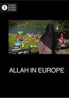 Allah In Europe, London