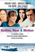 Bodies, Rest, and Motion (1993): Shooting script