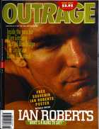 OutRage: Australia's Gay News Magazine - No. 147, August 1995