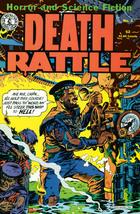 Death Rattle, Vol. 2 no. 3