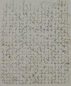 Letter from Anna MacArthur Wickham to Jane Davidson Leslie, July 20, 1836