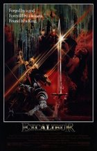 Excalibur (1981): Shooting script