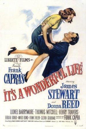 It's a Wonderful Life (1946): Shooting script