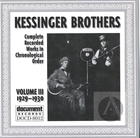 Kessinger Brothers (Clark & Lucas) Vol. 3 (1929-1930)