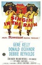 Singin' in the Rain (1952): Continuity script