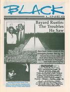 Bayard Rustin: The Troubles He Saw