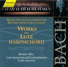 Bach: Works for Lute Harpsichord